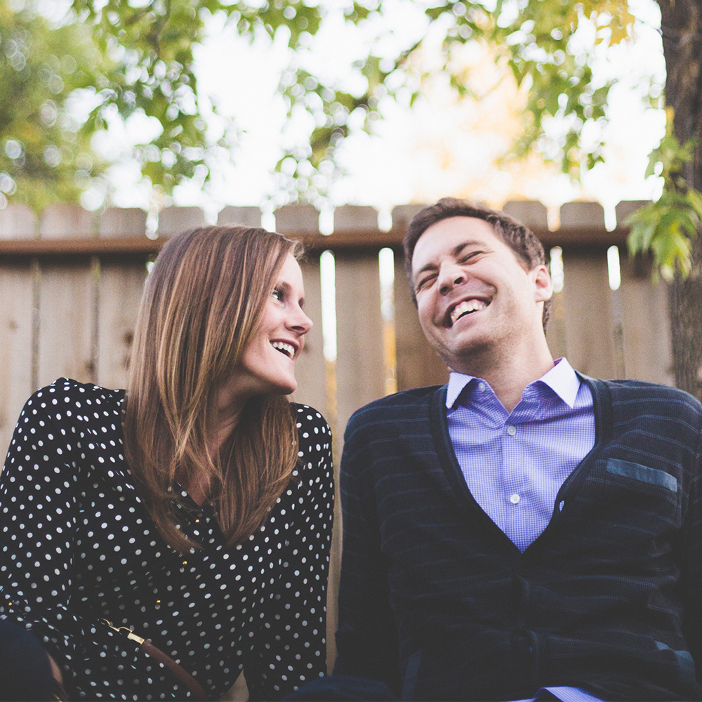 Don't Lose that Loving Feeling: 4 Ideas for Your Church Marriage Ministry