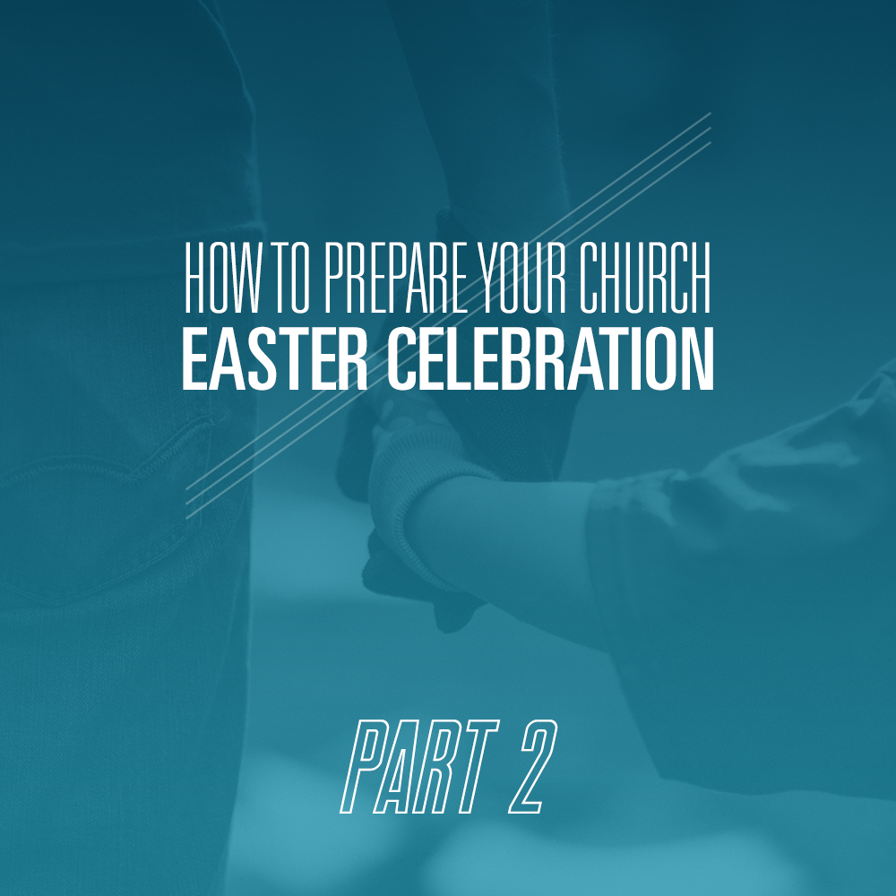 Easter Sunday Church Tips