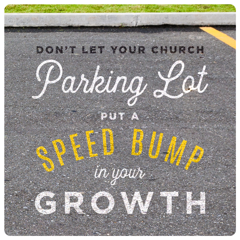 Church Parking Lots