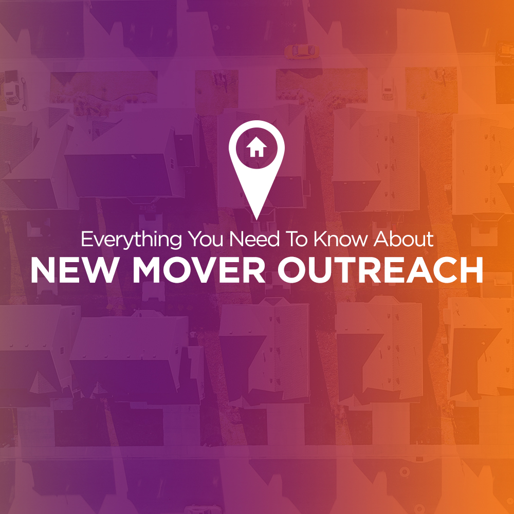 New Mover Outreach
